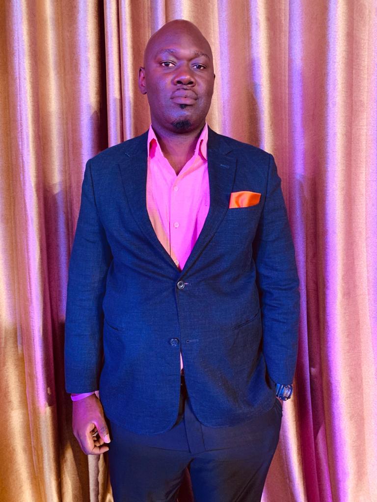 Pastor Robert Wamala