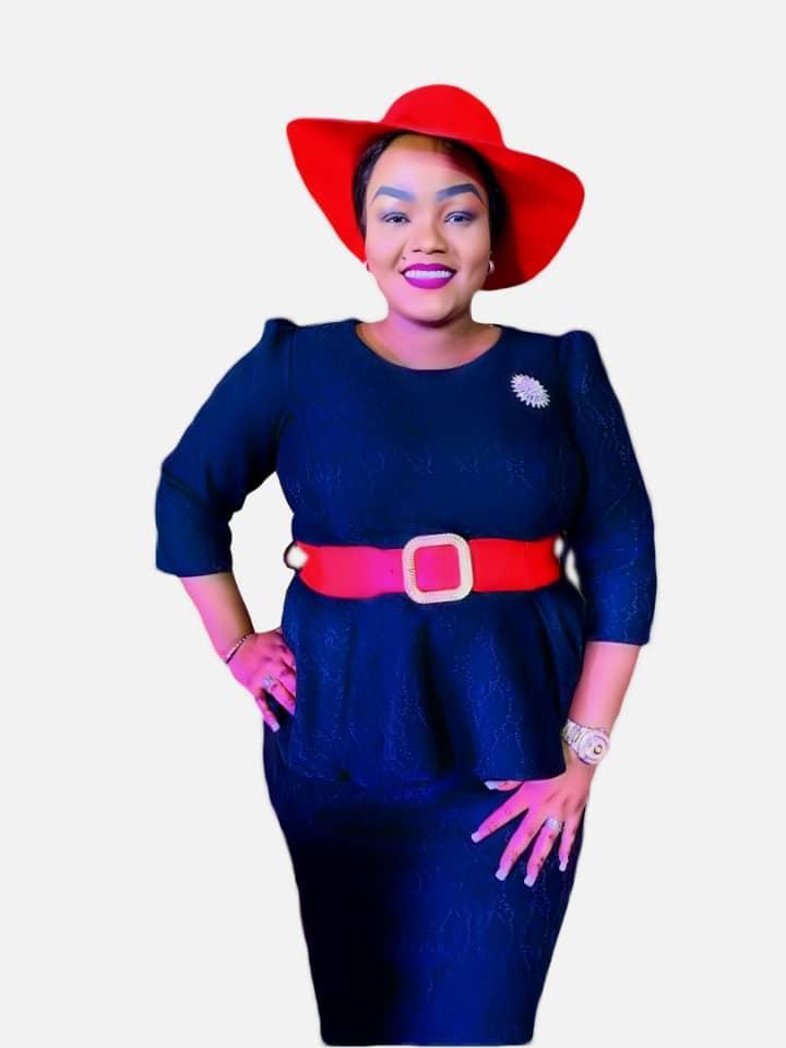 Prophetess Emmanuel Agnes Avako