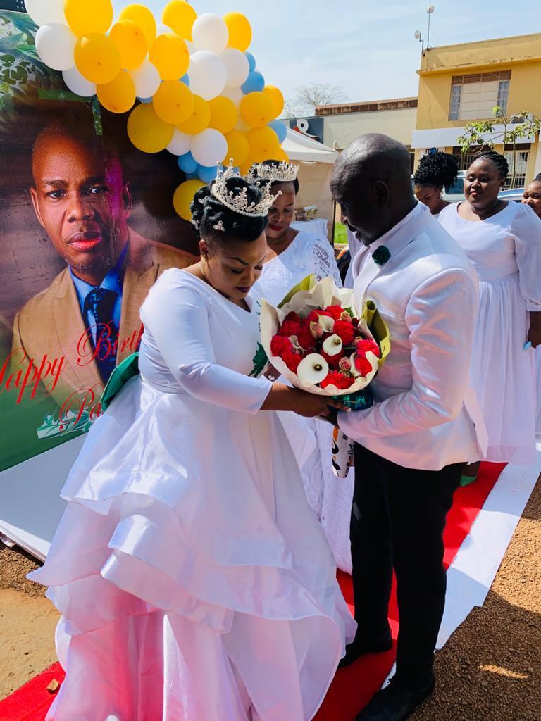 Bishop Paul Chikwem Birthday 2021