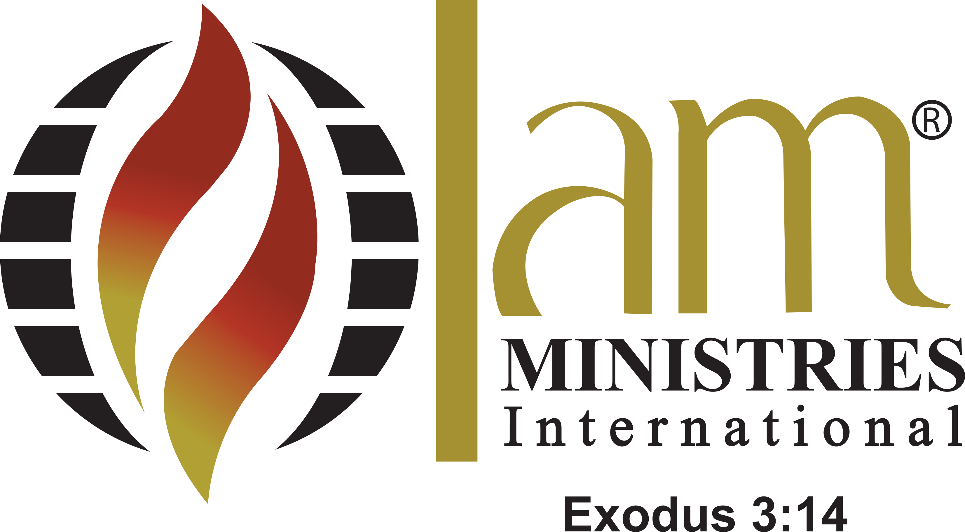 I AM Ministries Int'l